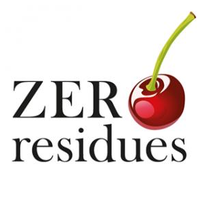 logo zero residues